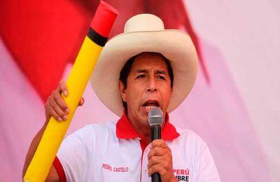 La menace d'un coup d'État post-électoral se précise au Pérou