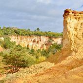 Le Colorado Provençal de Rustrel - Site Officiel