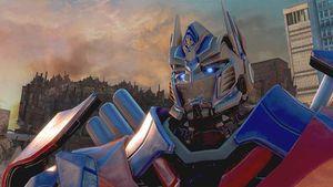Cinéma: Transformers 4: L'Age de l'Extinction !! BA (video)