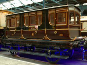 YORK GB 2012, British National Railway Museum.