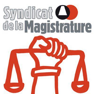 Le Syndicat de la Magistrature sur la manif de la police de ce 19 mai 2021