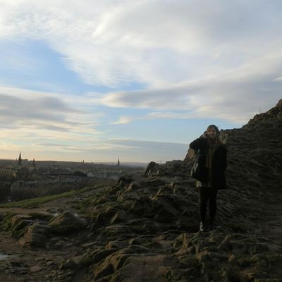 We need to talk about Edinburgh