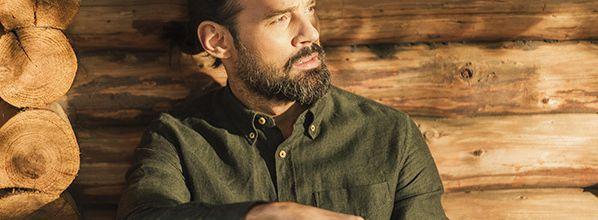 Histon Project : découvrez la chemise en lin '4 saisons' à porter toute l'année