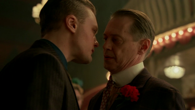 Critiques Séries : Boardwalk Empire. Saison 2. Episode 3. A Dangerous Maid