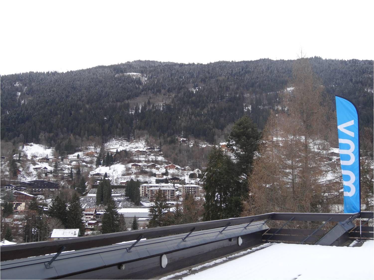 Profiter d'un week-end à la neige sans skier !