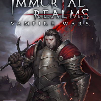 [TEST] IMMORTAL REALMS VAMPIRE WARS PC : trop saignant…