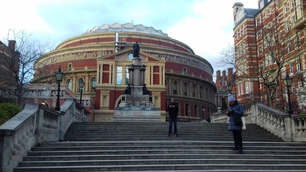 Imperial College - Royal Albert Hall
