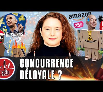BLACK FRIDAY : FAUT-IL BRÛLER AMAZON ?