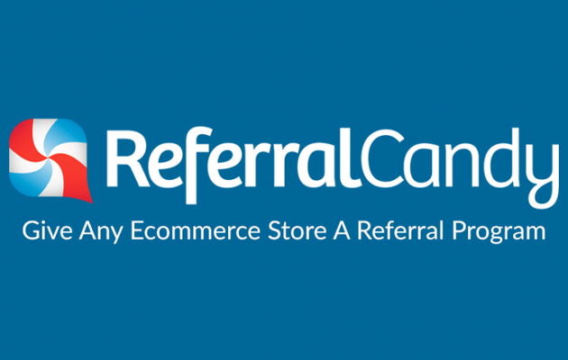 ReferralCandy powers referral marketing programs for online stores of all shapes and sizes
