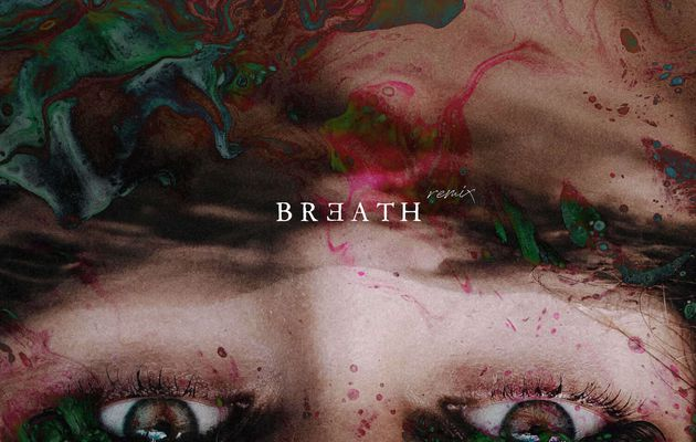 💿 Belau Breath feat. Sophie Lindinger remixed by Ohxalá