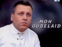 Moh Oubelaid,biographie