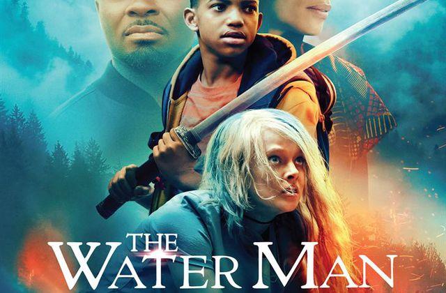 Critique Ciné : The Water Man (2021)