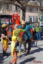 Carnaval de la Vallée : c'était hier...