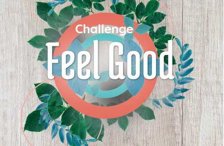 Challenge Feel Good de Soukee