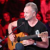 Sting, Rilès, Lukas Graham, Ofenbach sur le plateau de Taratata le 14 juin. - Leblogtvnews.com