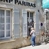 Les banques ont supprimé 2.000 distributeurs de billets en un an