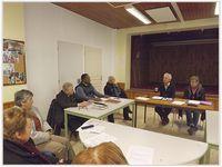 BARRÊME AG de l'Association Paroissiale de St Jean