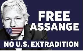 """Appel de Genève : le cas de Julian Assange est un """"pur scandale"""" selon le rapporteur de l'ONU"""
