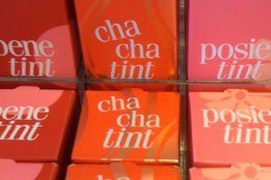 le parfum de charlotte?