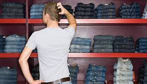 Tips For Choosing Jeans That Are Comfortable and Will Last