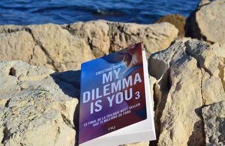My dilemma is you 3 de Cristina Chiperi