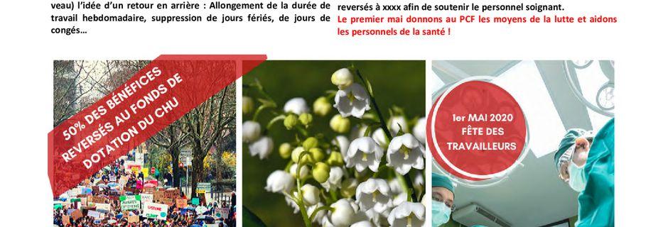 Les Nouvelles de Loire-Atlantique numériques du 24 avril 2020