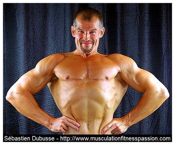 Mes sèches musculaires, Sébastien Dubusse, blog Musculation/Fitness Passion