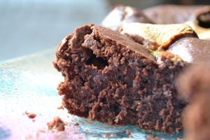 Brownie aux Guimauves d'Eglantine