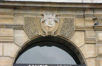 MAIRIE du 18eme Arrondissement