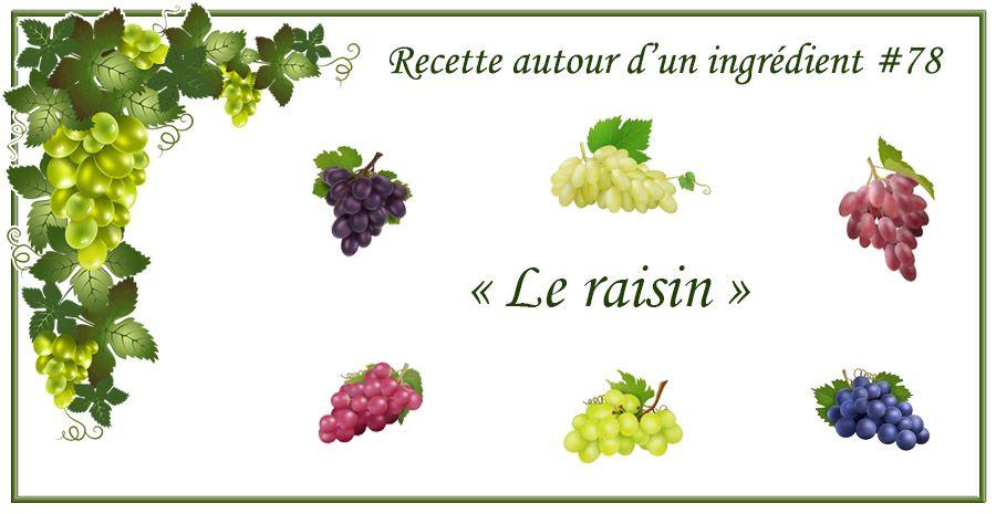 Coquelet rôti aux raisins et figues