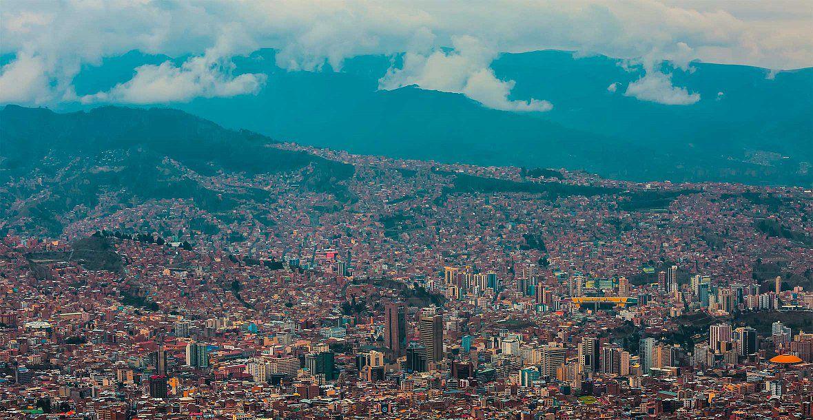 Nouveau « coup pourri » de l'OEA en Bolivie ? par Maurice Lemoine