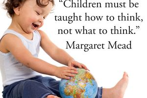 Margaret Mead - English
