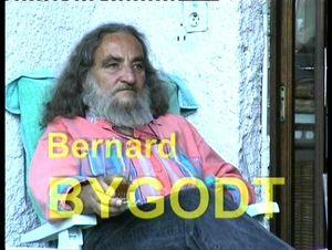 Rétrospective Bernard BYGODT