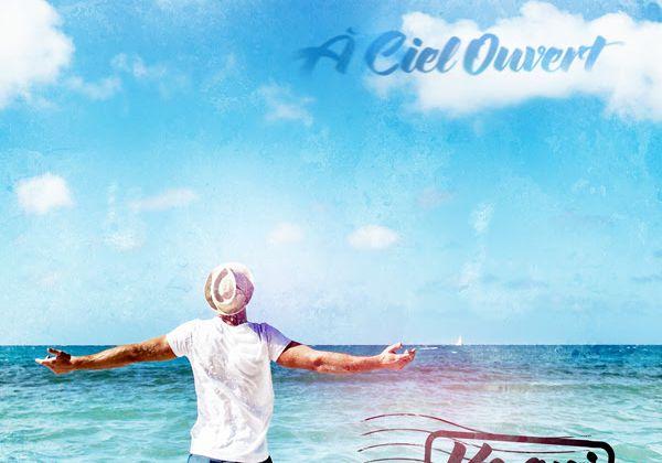 Kaori, nouvel album et clip A Ciel Ouvert / ACTUALITE MUSICALE