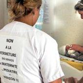 Santé - Le chef du service maternité de Vierzon s'inquiète de l'avenir