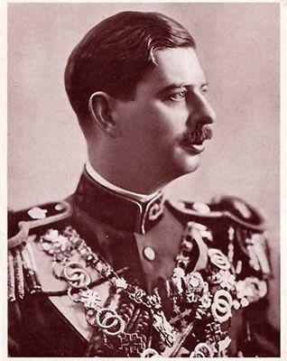 Charles II de Roumanie
