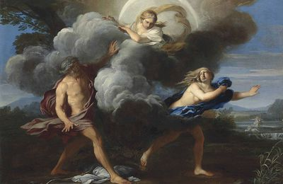 Aréthuse (mythologies grecque et romaine)