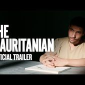The Mauritanian   Official Trailer [HD]   In Theaters and On Demand Everywhere