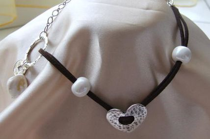 Collier N : 10