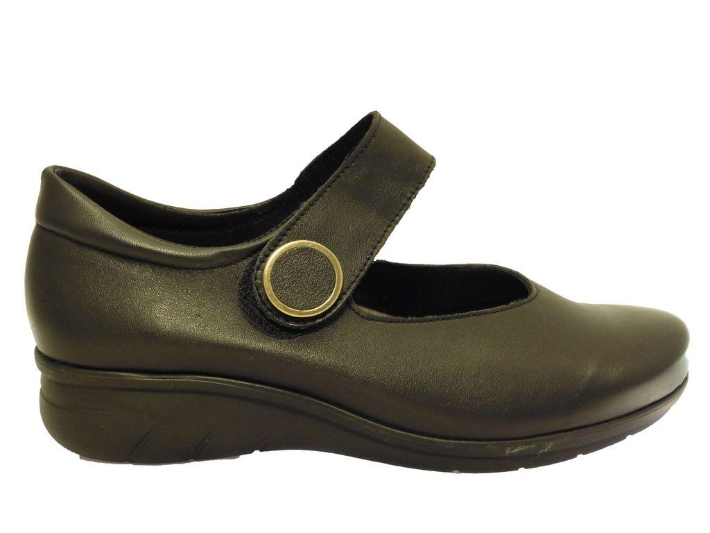 chaussures HIRICA à Paris