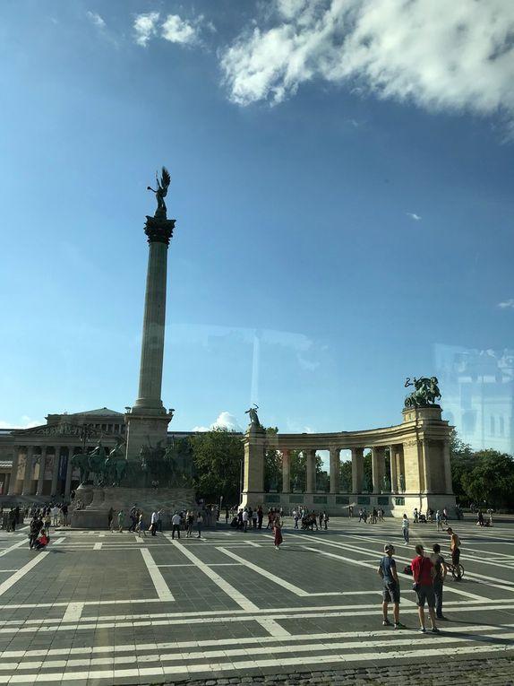 SMSL19 Humanity City trip Budapest
