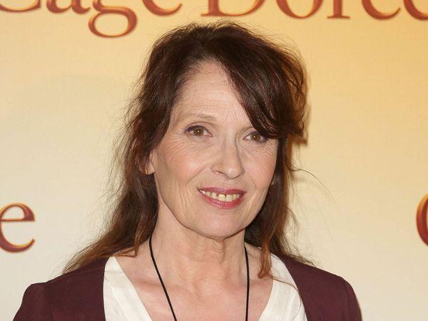 Chantal lauby, une grande actrice, scénariste, chanteuse, réalisatrice, humoriste et animatrice de télévision