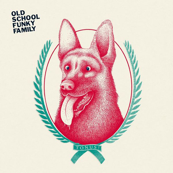 Découverte: Old School Funky Family