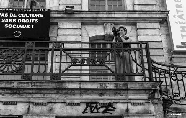 Vie ma vie de Street Photographer
