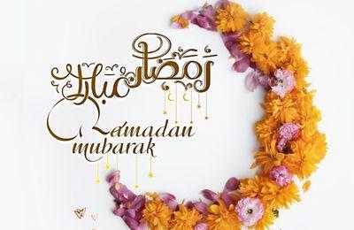 Bon Ramadan / رمضان مبارك