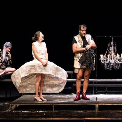La musique dans Le Malade imaginaire de Molière