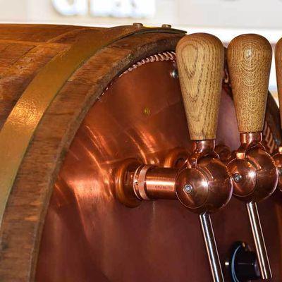 Las mejores cervecerías de Barcelona, artesanales por supuesto