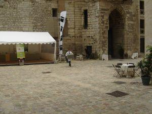 Fête de la Musique au Donjon du Chateau de Vincennes