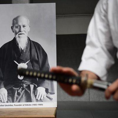 Aïkido dans l'Équipe, le nouveau crime de lèse-majesté de la famille Tamaki
