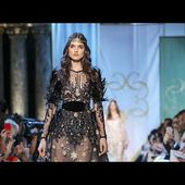 Elie Saab | Haute Couture Fall Winter 2017/2018 Full Show | Exclusive